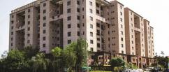 Flat For Sale in F-10 Park Tower For Sale
