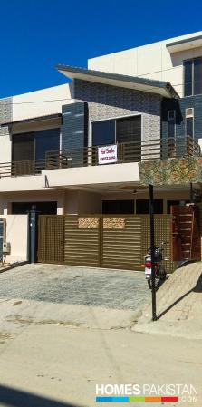 Newly Constructed Brand New 10 Marla House For Sale