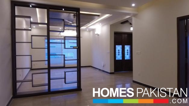 Brand New 10 Marla Double Unit House For Sale Bahria Enclave Sector A