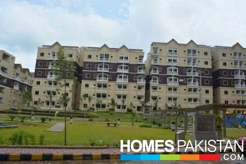 2 Bed Room Apartment For Rent in Defence Residency