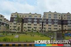 2 Bedroom Apartment In Deference Residency For Sale