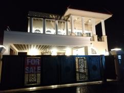 Royal 500 SQ YARDS, 8 BED ROOMS, 3 STORY FULLY FURNISHED IDEAL HOUSE FOR YOUR DREAMS FOR SALE AT DHA PHASE_II ISLAMABAD