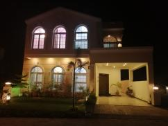 13 MARLA BEAUTIFUL OWNER BUILD HOUSE FOR SALE AT ALMA TOWN EMAAR ISLAMABAD