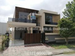 BRAND NEW 500 Sq Yards HOUSE FOR SALE AT, Sector_E, DHA PHASE_II ISLAMABAD