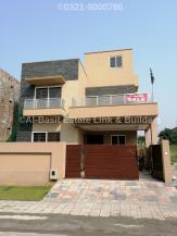 BRAND NEW 250 Sq Yards, HOUSE FOR SALE AT, Sector_J, DHA PHASE_II ISLAMABAD