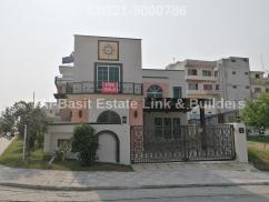 BRAND NEW FULLY FURNISH CORNER HOUSE FOR SALE DHA, PHASE II, ISLAMABAD