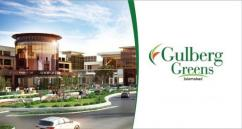 4 Kanal Beautiful Heighted Location Farm House Plot For Sale In Gulberg Islamabad