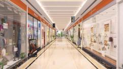 Ground Floor Shops Available For Sale On Easy Installments In Gulberg Islamabad