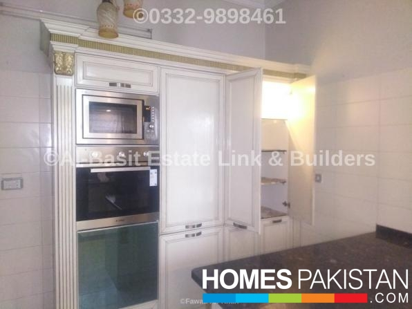 7 BEDROOMS, KANAL HOUSE FOR RENT AT SECTOR D DHA PHASE 2 ISLAMABAD