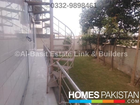 KANAL HOUSE FOR RENT AT SECTOR D DHA PHASE 2 ISLAMABAD