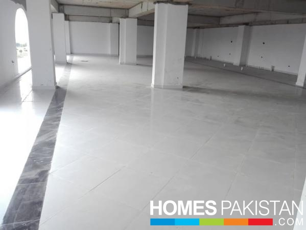 Office Space/Hall Available For Rent In Gulberg