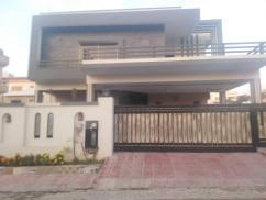 Separate Gate Back Open Kanal House Portion for rent at DHA Phase 2 Islamabad