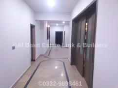 Kanal House Basement Available for Rent at DHA Phase 2 Islamabad