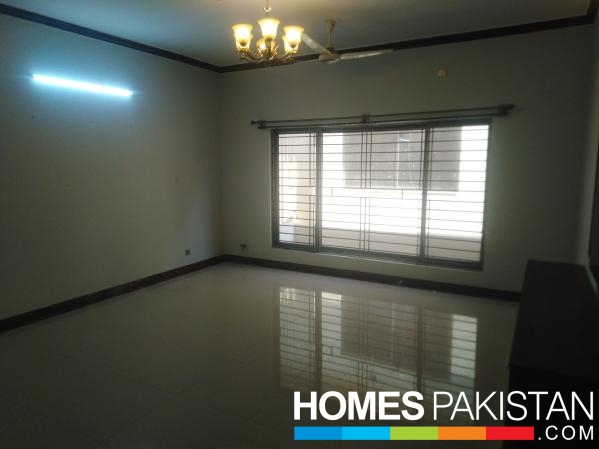 South Face upper portion for rent at DHA Phase 2 Islamabad
