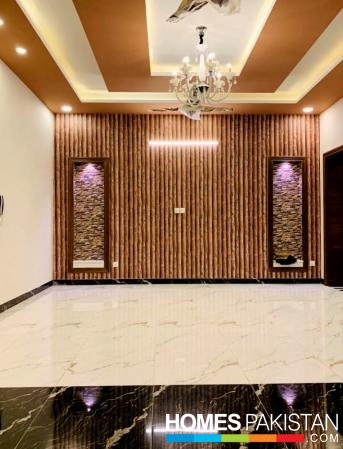 10 Marla House for Sale in Bahria Enclave Islamabad