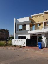 5 Marla Prime Location House For Sale in Sector H