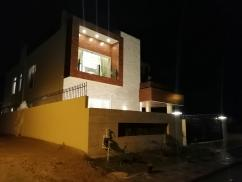 500 Sq Yards Double Unit Brand New 6 Bed Rooms with FURNISHED Back Open from JACARANDA CLUB with Basement House Available for Sale at DHA Phase 2 Islamabad