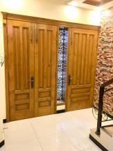Double Storey House With Basement Is Available For Sale Ideally Situated In E_11
