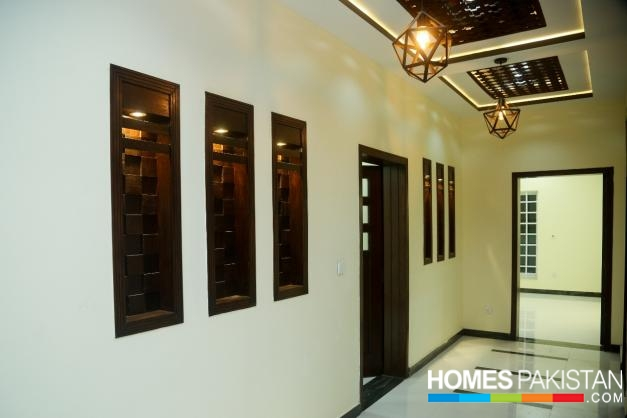 6 Bedrooms Brand New Double Unit House for Sale at DHA Phase 2 Islamabad