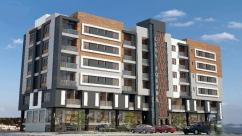 2 Bedroom Apartment For Sale on Easy instalments B 17, City Square