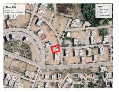 1 Kanal Residential Plot for Sale Bahria Town Phase 7