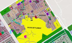 200 Square Yards Residential Plot In E-11 Is Available