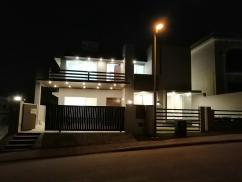 Architect Designed Modern Contemporary House For Sale at DHA Phase 2 Islamabad
