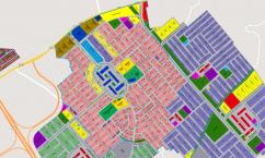 5 Marla Plot For Sale at Faisal Town A Block