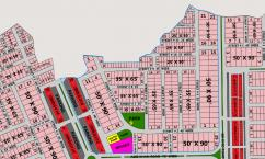 1 Kanal Ideal Location Plot For Sale University Town