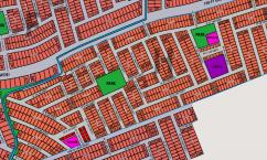 7 Marla Fully Developed And Ready For Construction Plot For Sale
