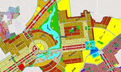 1 Kanal Plot File Available For Sale at Gulberg Greens