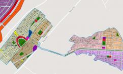 Prime Location Plot Available For Sale In DHA Phase 3