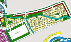 Bahria Enclave 10 Marla Plot For Sale In Sector M