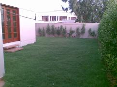 500 Sq Yards 4 Beds Well Maintained House for Rent in PECHS