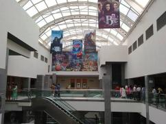 116 Sq Ft Ideal Location Brand New First Floor Commercial Shop For Sale in Atrium Mall
