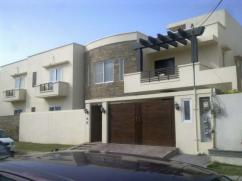 300 Sq Yard 4 Bedrooms Ideal Location Brand New Bungalow For Sale On Khayaban-e- Rahat