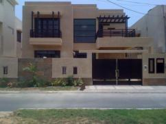 500 Sq Yard 6 Bedrooms Nice Location Double Unit Bungalow For Rent