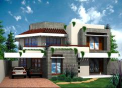 500 Sq Yard 6 Bedrooms Ideal Location Bungalow For Sale