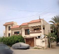 Corner 350 Sq Yards 3 Bedrooms Good Location House For Rent