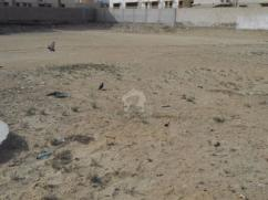200 Sq Yards Good Location Commercial Plot Required