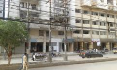 120 Sq Yards Prime Location Commercial Shop For Sale In 13D2 Block