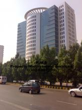 3500 Sq Ft Prime Location Commercial Office For Rent