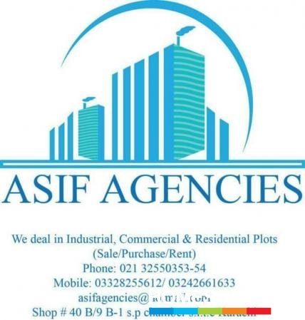 1050 Sq Feet Best Location Commercial Offices For Sale