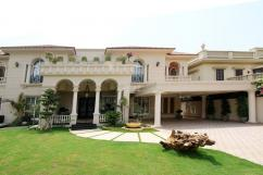 1000 Sq Yard 7 Bedrooms Beautifully Located House For Rent