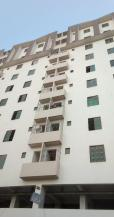 550 Sq Ft 3 Bedrooms Best Location Flat For Rent