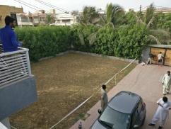 1000 Yards 6 Bedrooms Flawless Location Bungalow For Rent