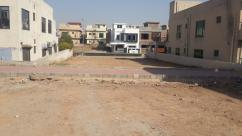 416 Sq yd Ideal Location Residential Plot For Sale