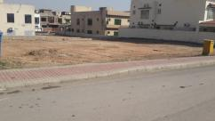 400 Yards Ideal Location Residential Corner Plot For Sale