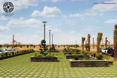5 Marla Flawless Location Residential Plot For Sale