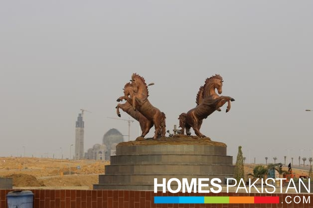 Precinct 16 250 Square Yards AvailAble For Sale In Bahria Town Karachi